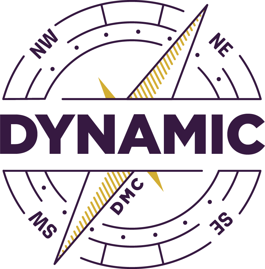 Dynamic DMC Logo