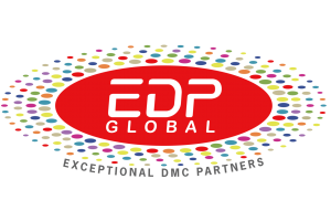 EDP GLOBAL logo