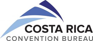 Costa Rica Convention Bureau logo